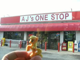 AJ's One Stop by scalebowler