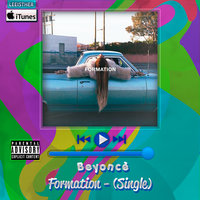 Beyonce - Formation - (Single) by leeisther