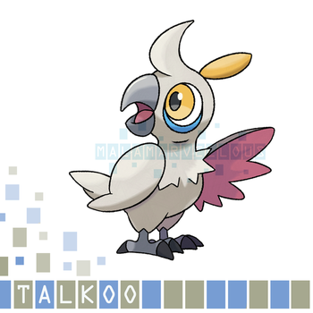 Talkoo by Malamarvellous