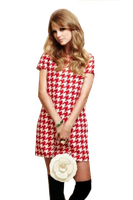 Taylor Swift PNG by LovatoStayStrong