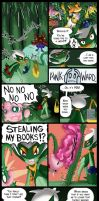 Team Pecha's Mission 4 Page 19 by Galactic-Rainbow