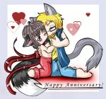 :: Happy Anniversary :: by butterflywish