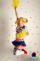 Lolipop Chainsaw: Candy Galore by Simply-Frank-2014