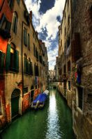 canale by uurthegreat