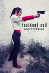 Claire Redfield cosplay by AliceCroft