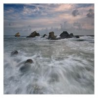 Mupe Bay III by SylvesterBvB