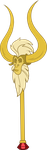 Tirek's Sceptre by age3rcm