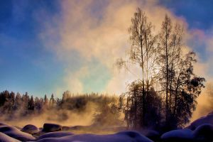 winter view 22 by KariLiimatainen