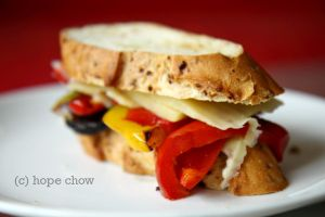 Portobello sandwich 2 by lovingmyviolin