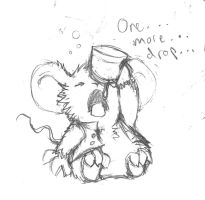Drunk Mouse 2 by SteamMouse