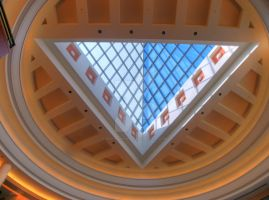 HDR Skylight 3 by redtailhawker