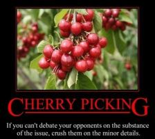 Cherrypicking: the IPCC at its Ideological Best by Kajm
