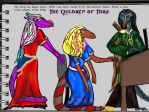 Children of Thra by charmsp1