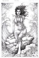 Aspen Fathom Commission by Carl-Riley-Art