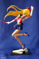 Sailor V Kit by Noema85