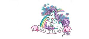 Crafticorn by Crafticorn