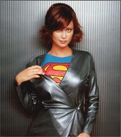 Super Catherine Bell #02 by Spulo