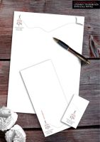 corporate identity by bradhulley