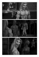 Christ Almighty page 03 art by lil-tim