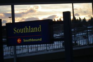 Southland...Southbound by Kaie13