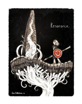 Resonance by evelmiina