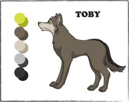 Toby Character Sheet by Saffhire-Phoenix