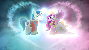 Love is In Bloom by Jamey4