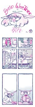 Brain Weather Pre-Order! by AnxiousA