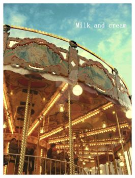 Le Caroussel by milk-and-cream