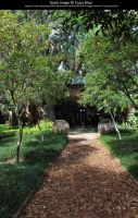 Bok Tower Gardens Stock 8 by Cassy-Blue