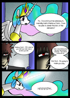 My Little Dashie II: Page 128 by NeonCabaret