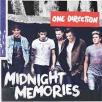 One Direction - Midnight Memories Full Album by 13Directioners13