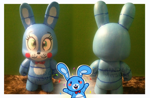Toy Bonnie by PSIcommander