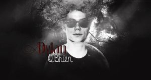Dylan O'Brien by NowPhotoshop