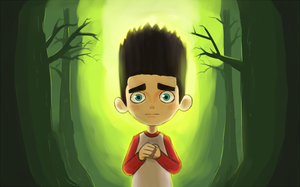 Paranorman by CJsux