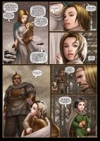 Red Riding Hood page 2 by Ferres