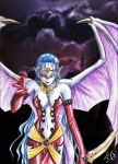 The Wicked Sorceress by Darboe