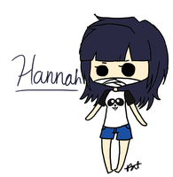 R:Hanny by xOAVRILOx