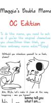 Meme with Wish by Skittles-the-kitty