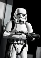 stormtrooper by Benco42