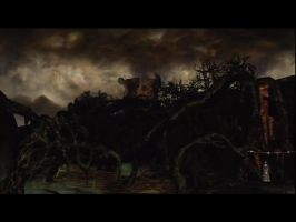 Dante' s Inferno - Anger by Lynus-the-Porcupine