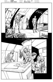 Commissioned Work Pg3 by Pencil1