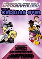 Crossoverlord: Chapter 3 cover by Neilsama
