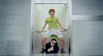Gangnam Style Funny GIF 2 by LordRender