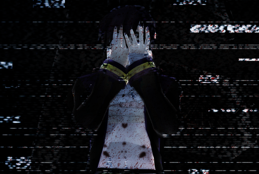 Drabble #2: Nightmare by BloodyVocaloid