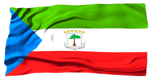 Flags of the World: Equatorial Guinea by MrAngryDog