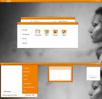 Yem Theme For Windows 8.1 by cu88