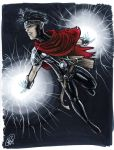 Wiccan by AdamWithers