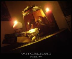 Witchlight by Devil-Wolf-1999
