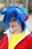 Beyblade Shoot: 1 by the-last-quincy